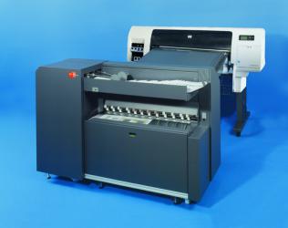 ESTE 4211 HP online Faltmaschine