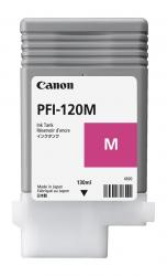 CANON Tinte PFI-120 Magenta 130ml