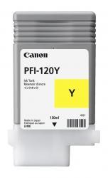CANON Tinte PFI-120 Gelb 130ml