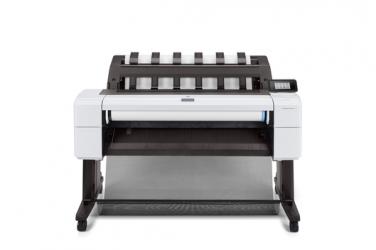 HP DesignJet T1600, max Druckbreite 91,4cm