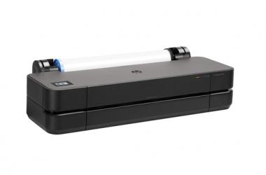 HP DesignJet T230, max. Druckbreite 61 cm