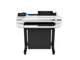 HP DesignJet T525, max Druckbreite 61cm