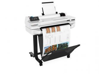 HP DesignJet T530, max Druckbreite 61cm