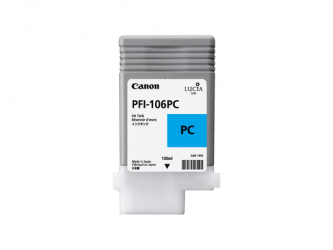 CANON Tinte PFI-106 Photocyan 130ml