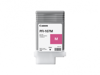 CANON Tinte PFI-107 Magenta 130ml