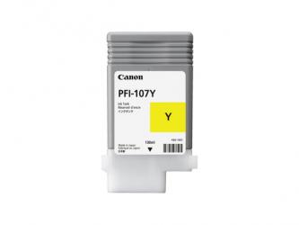 CANON Tinte PFI-107 Gelb 130ml