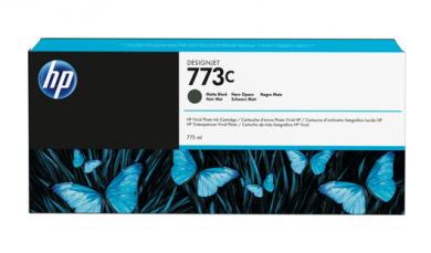 HP 773C Tinte Matte Black 775ml Z6800/Z6600