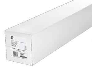 HP Papier schwer Plus gestrichen 152cm 30,5m 130g/m²