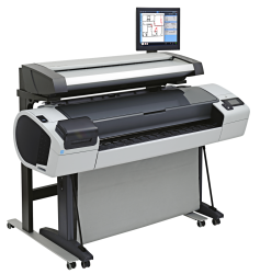 Contex CCD Scanner: HD Ultra X 6050 ScanStation Pro (152cm)