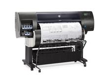 HP Designjet T7200    -  Ausstellungsgerät -