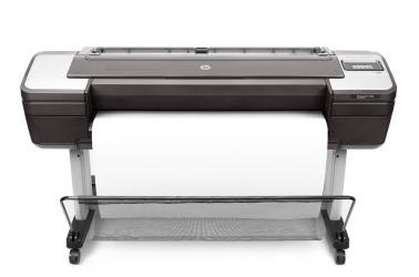 HP DesignJet T1700 Printer