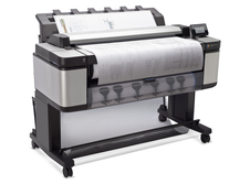 HP Designjet T3500 Produktions-eMFP 91,4cm