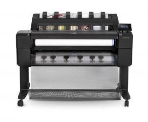 HP DesignJet T1530PS, max Druckbreite 91,4cm